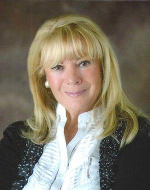Louise T. Bertacchi