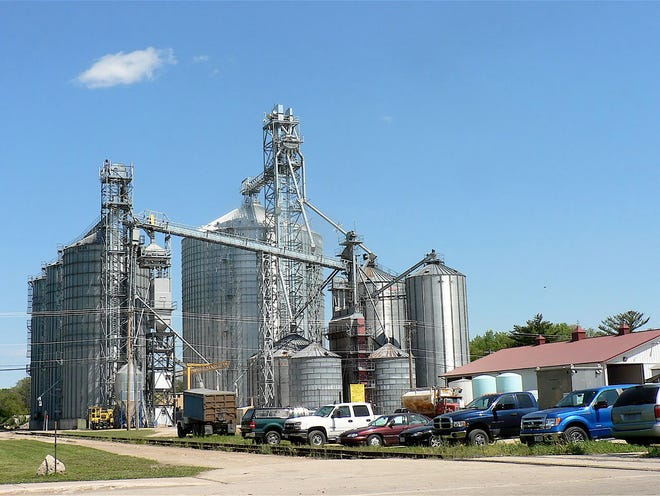 Grain elevators also have an opportunity to improve margins in an otherwise stressful year.