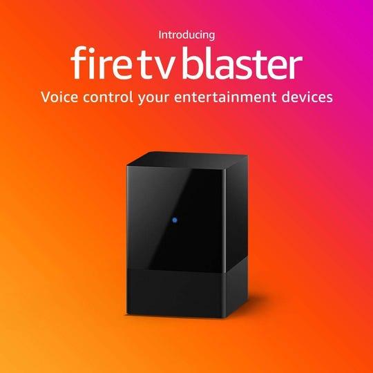 Amazon's new Fire TV Blaster