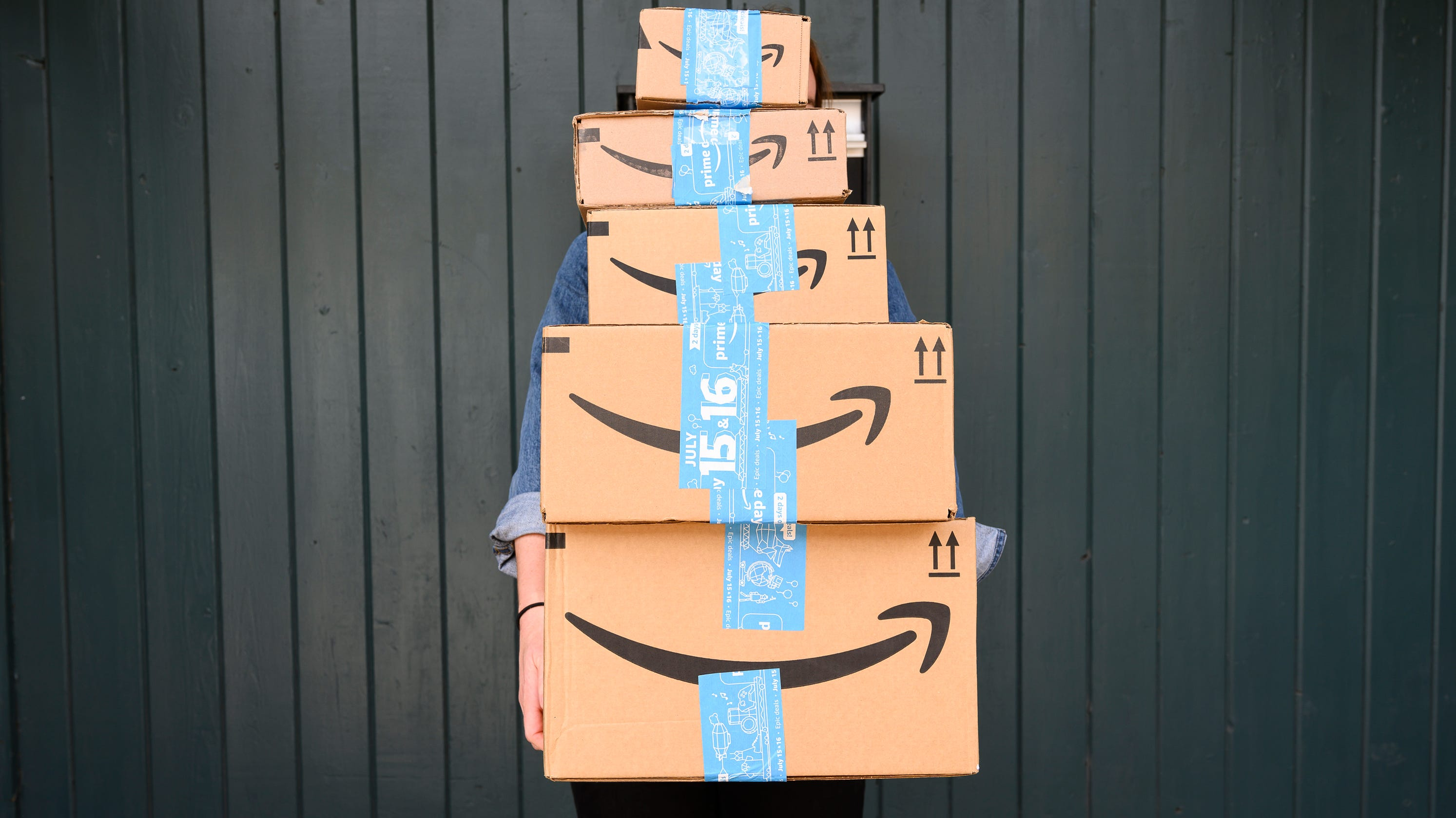 Amazon Black Friday: Amazon just released their Black Friday