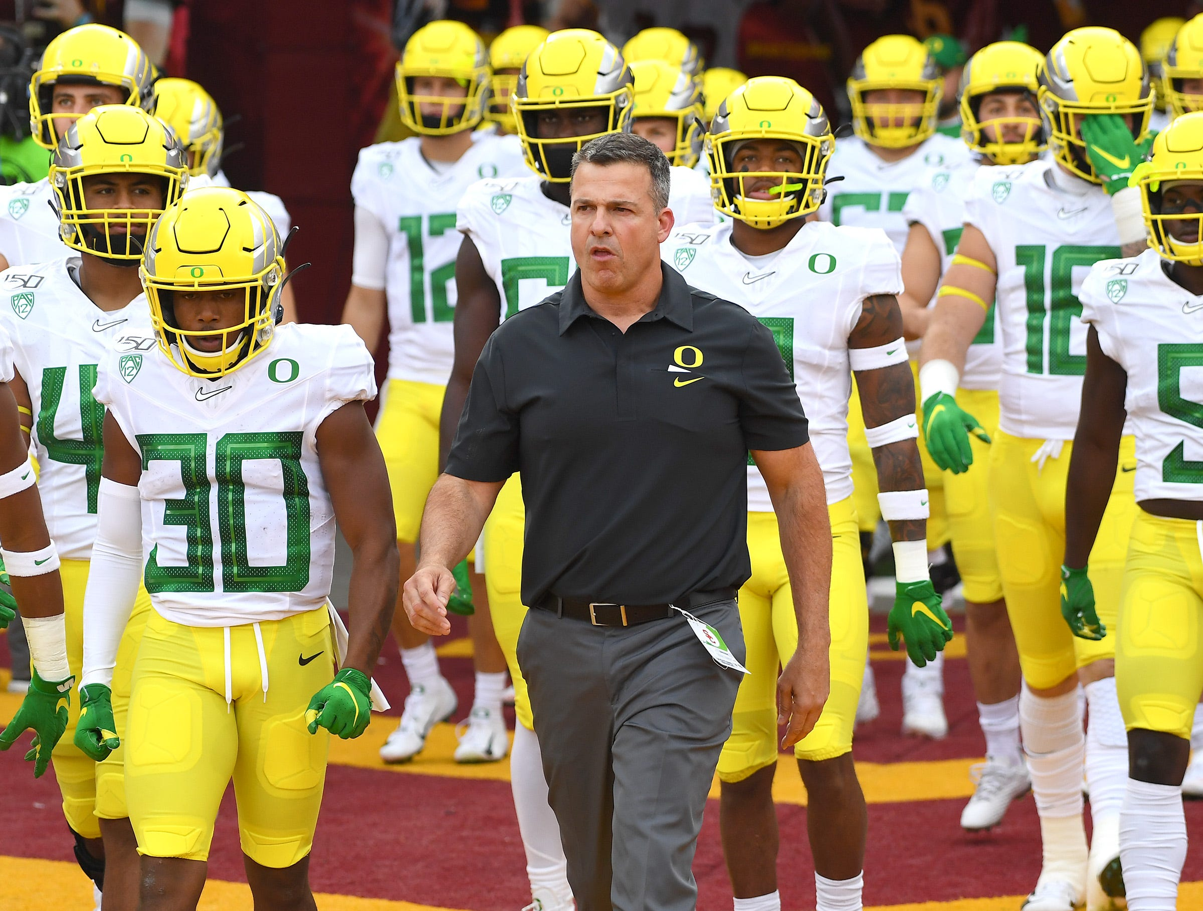 College Football Playoff Selection Committee Could Be In