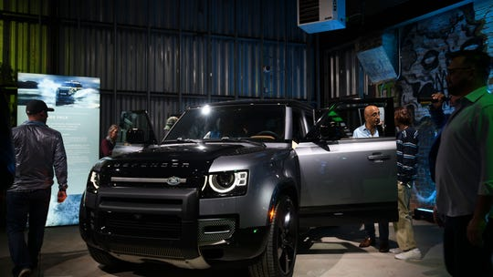LA Auto Show: Here are highlights, takeaways and what you can expect
