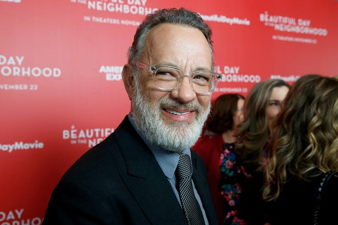 Tom Hanks Used Mr Rogers Lessons With His Granddaughter It Worked