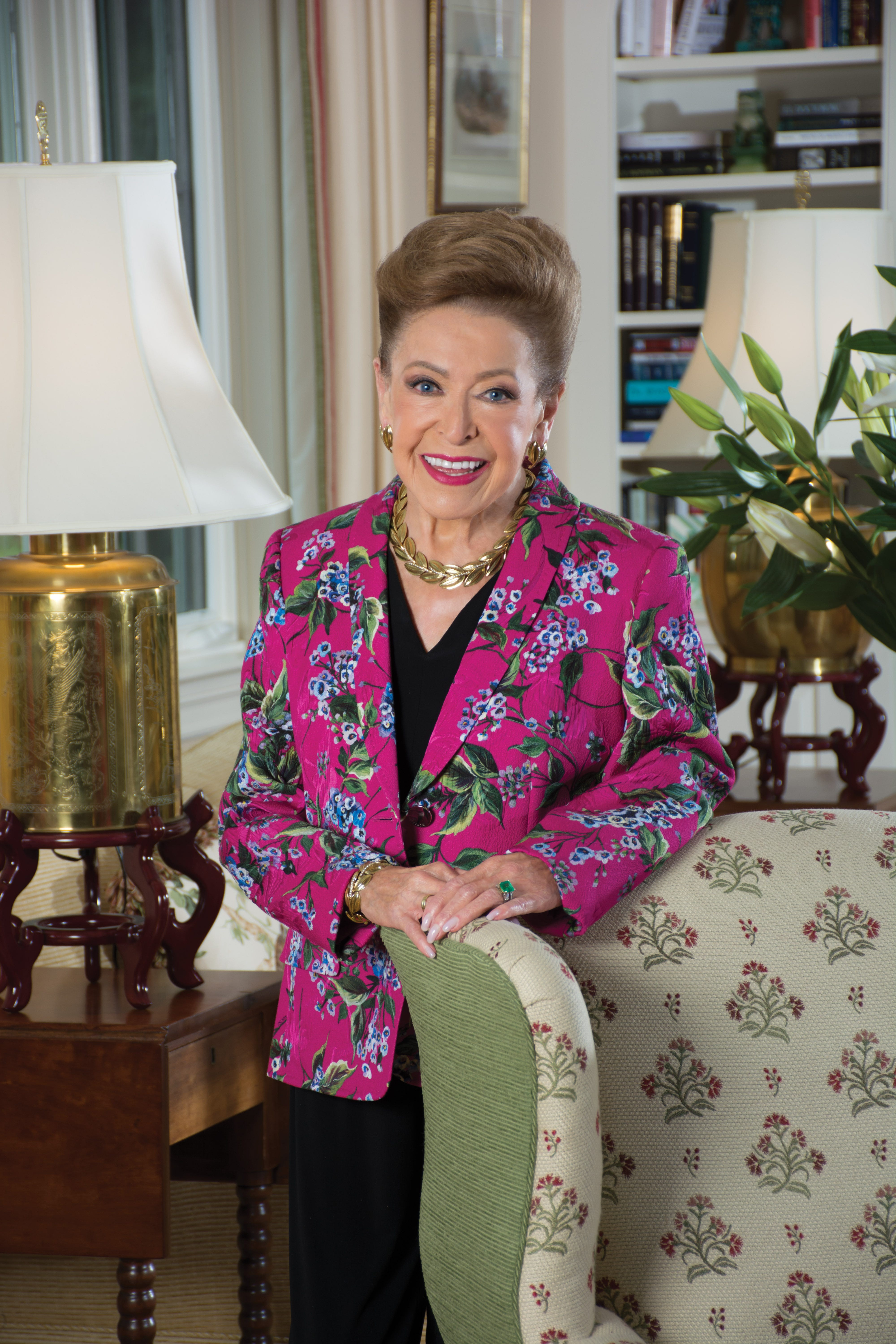 Mary Higgins Clark s last interview with USA TODAY: Author opens up about her #MeToo novel