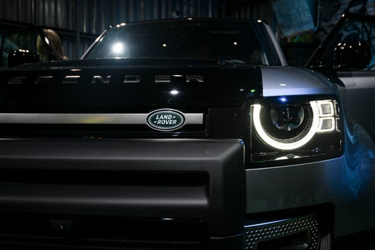The 2020 Land Rover Defender, which debuted Tuesday night at the Los Angeles Auto Show, will have a starting price of $49,990.