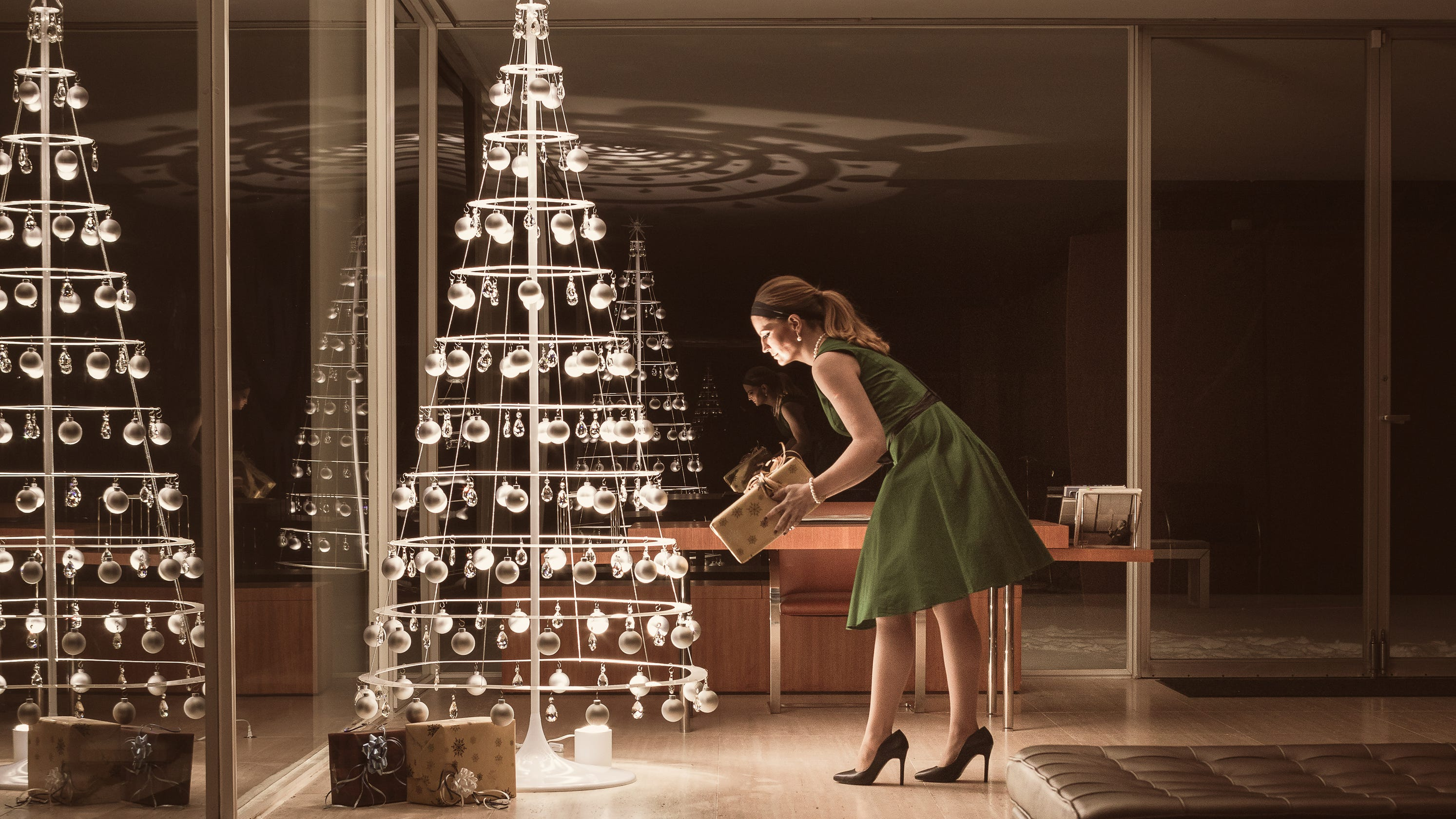 Best Christmas tree: Should you buy real or artificial?