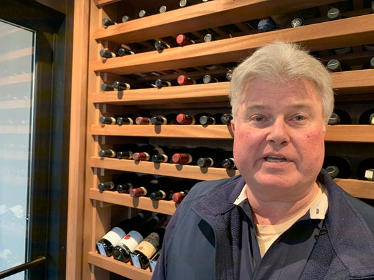 Bob Sickles, the third-generation owner of Sickles Market, has opened Bottles by Sickles in Red Bank.