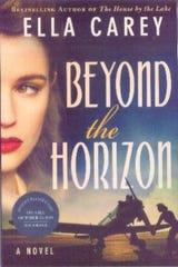'Beyond the Horizon' by Ella Carey