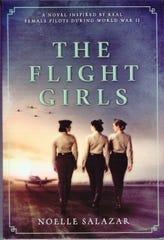'The Flight Girls' by Noelle Salazar