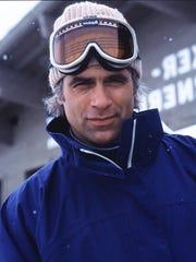 Jake Burton Carpenter in an undated photo.