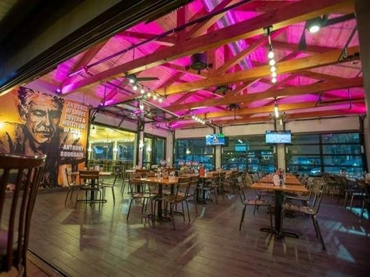 After months ofconstruction on both the interior and exterior, 22 WestTap  & Grill venue is ready to celebrate, opening at 10 p.m. Wednesday for a Thanksgiving Eve party.