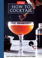 """""""How to Cocktail"""" is packed with straightforward, unromantic, no-nonsense information."""