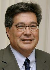 Chemung County District Attorney Weeden Wetmore
