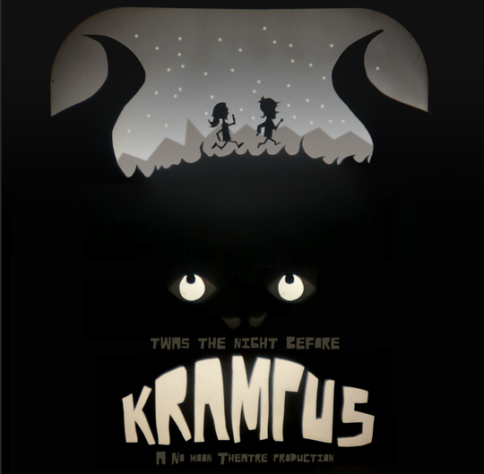 Yonder Studio in Algoma will present 'Twas the Night Before Krampus' on Dec. 6.