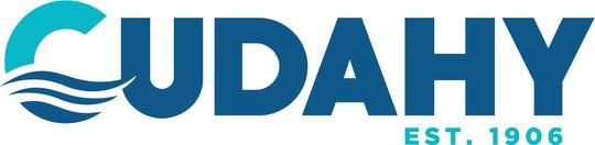 Cudahy logo.