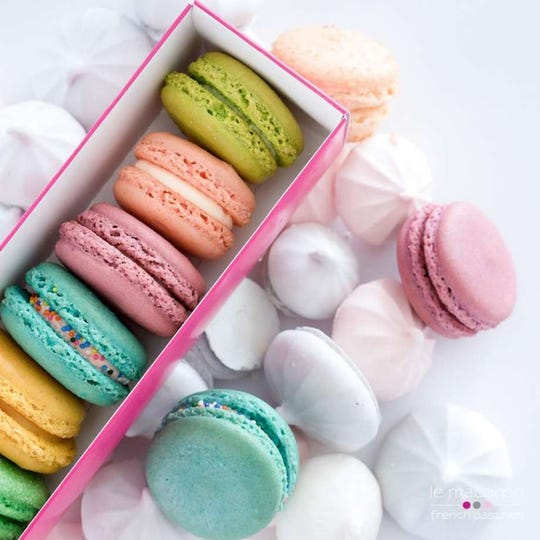 The Corners of Brookfield today announced that French patisserie Le Macaron will open its first Wisconsin location at The Corners of Brookfield in spring 2020.