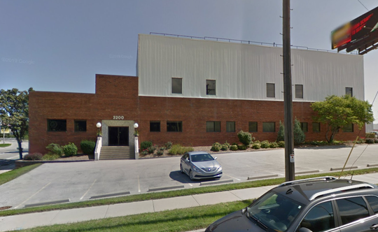 Outpost Natural Foods Cooperative is moving its offices to this building on Milwaukee's south side.