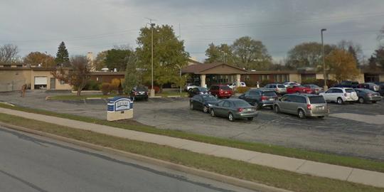 The Bridges of Milwaukee nursing home will close, cutting 71 jobs.