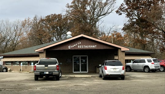 Started in 1986 by Bill and Patricia Bruner, the restaurant has remained at 2200 W Kilgore Ave.