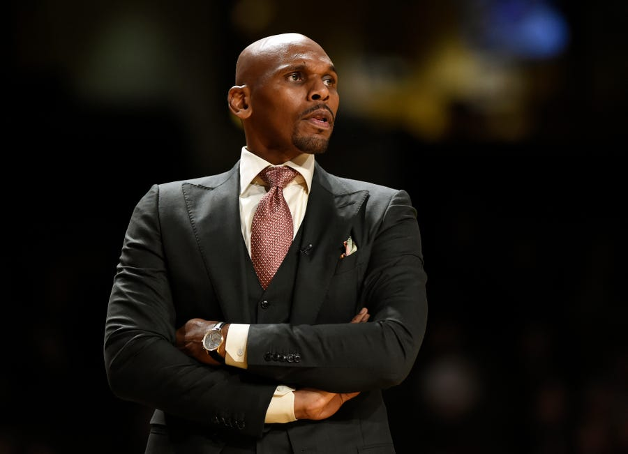 Podcast: A conversation with Jerry Stackhouse
