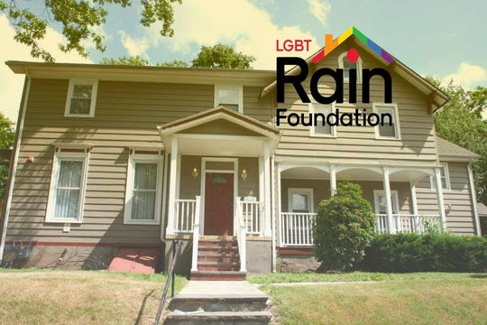 The RAIN Foundation relies on donations like those made during Giving Tuesday to keep operating.