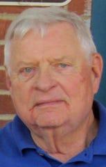 Late Hawthorne Councilman Garret G. Sinning.