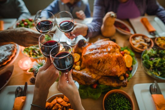 This Friendsgiving recipe lineup is a sure-fire winner for entertaining