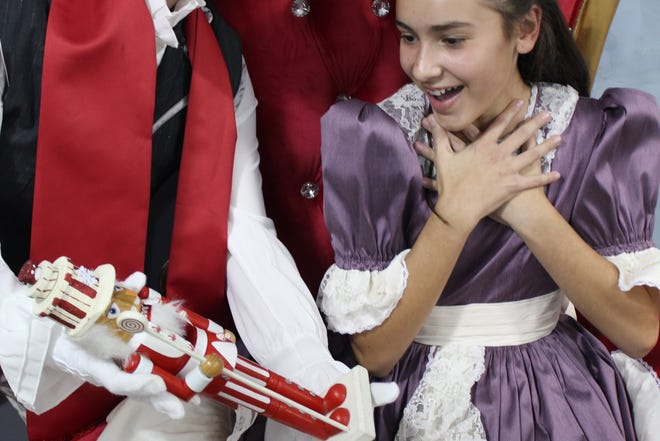 The Las Cruces Chamber Ballet and Michele's Dance Academy invite you to dance your way into the holidays by joining us for the 36th annual production of The Nutcracker Ballet on Dec. 20 to Dec. 22.