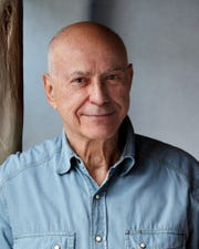 Academy Award-winning actor Alan Arkin will speak at the Insight Community of the Desert on Dec. 7