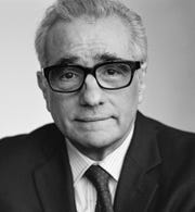 Martin Scorsese will receive the Sonny Bono Visionary Award at the 2020 Palm Springs International Film Festival in Palm Springs, Calif.