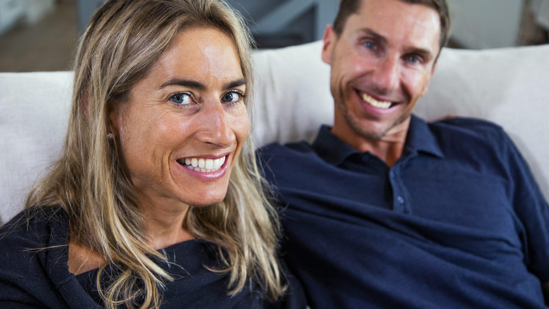 Half Ironman triathlon isn't enough, Scottsdale husband-wife taking on full 5 weeks later
