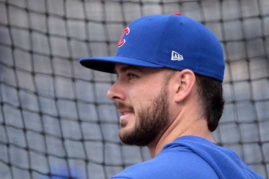 Kris Bryant trade speculation: Diamondbacks among top landing spots for Chicago Cubs star