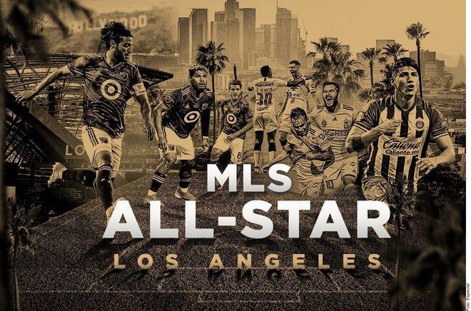 Anuncian Juego de Estrellas MLS-Liga MX