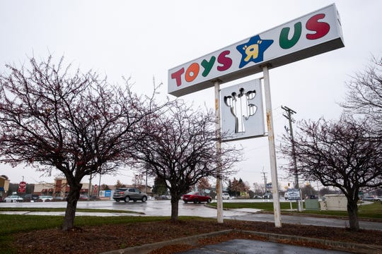 The opening for Godwin's Furniture, which purchased the former Toys R Us location in Fort Gratiot Township, has been delayed.
