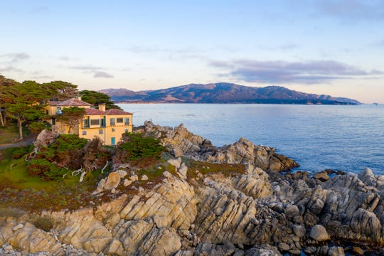 The sale of the late Charles de Guigné's Pebble Beach estate, located on 17-mile Drive, resulted in an $18 million charitable legacy benefiting the Community Foundation for Monterey County, SPCA for Monterey County and Montage Health Foundation.