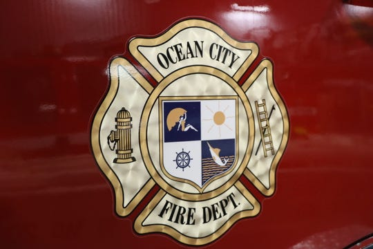 The Ocean City Fire Department serves Maryland's resort town. The department responds to more than 6,000 calls a year, many of which are during the busy summer season.