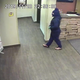 A woman wearing a ski mask and dark clothing robbed the MyPlace Hotel in western Sioux Falls at gunpoint on Wednesday, police say.