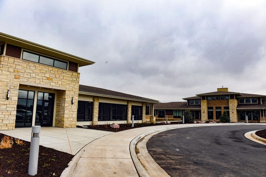 The Avera Addiction Recovery Center is nearly ready to open as of Thursday, Nov. 21, in Sioux Falls.