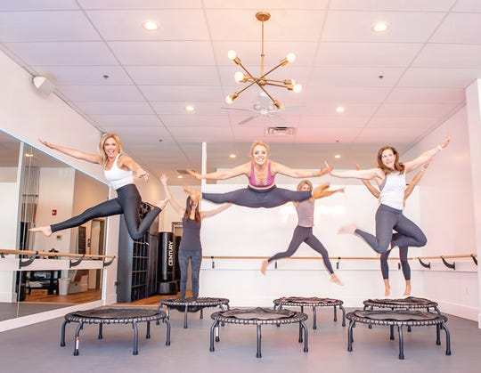 The Glo Studio at Bannerman Crossing is offering Black Friday deals this year.