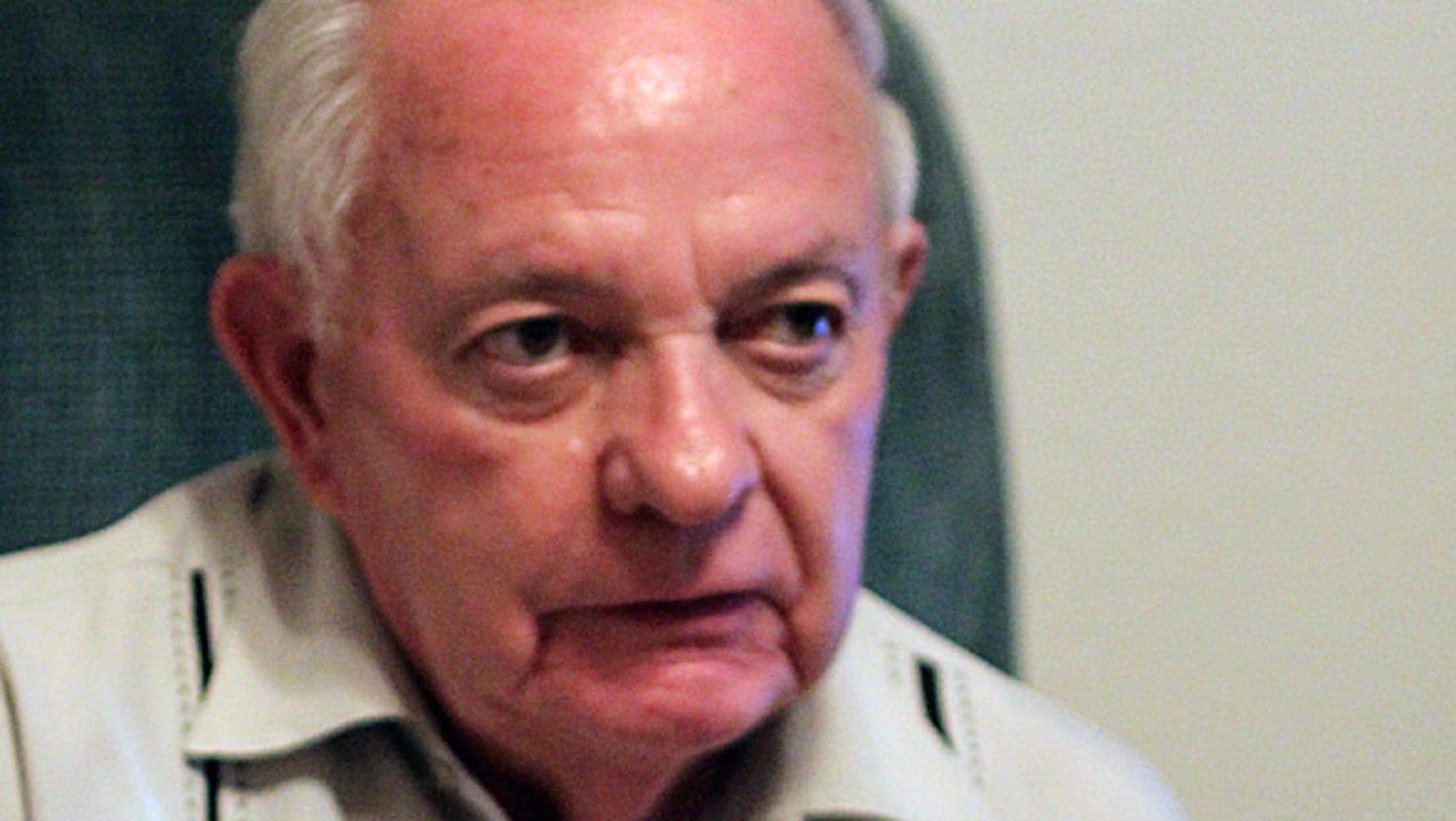 Former Bel Air coach Bob Savage dies