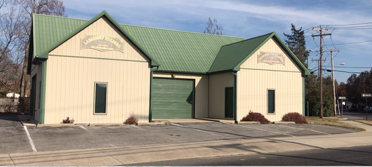 The former Langsdorf Builders property at 701 Columbia Avenue in Millville is the future site of a municipal emergency medical services unit.
