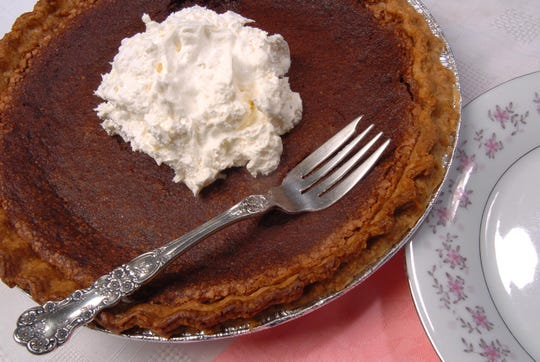 """Lee Ann Flemming's chocolate pie creation can be seen in the movie, """"The Help""""."""