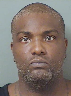 Robert Hayes was arrested.