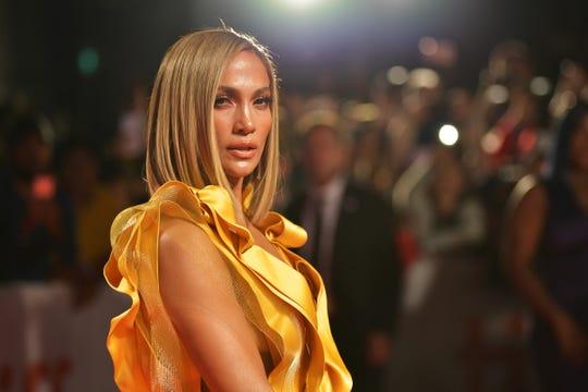 "Jennifer Lopez just got a best actress Spirit Awards nomination for her role in ""Hustlers."""