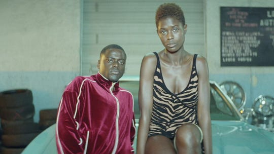 "Jodie Turner-Smith starred in the 2019 film ""Queen & Slim"" along with Daniel Kaluuya."