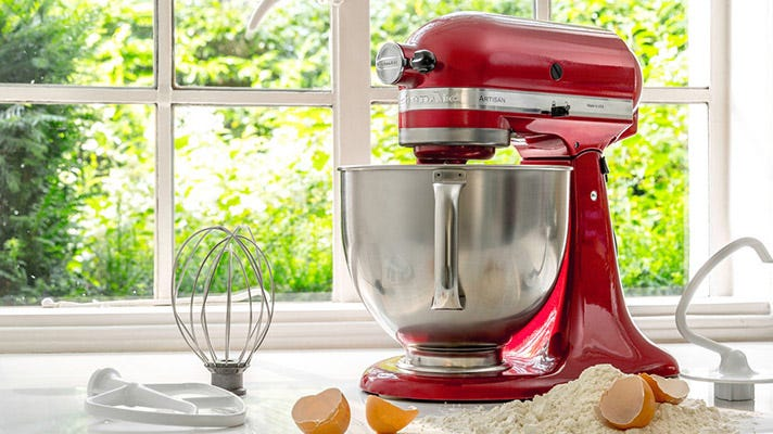 Our favorite stand mixer just got a major Black Friday price cut
