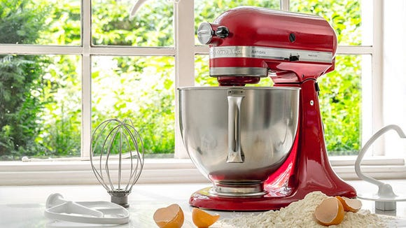 15 best gifts of 2019 on sale for Cyber Monday: KitchenAid Stand Mixer
