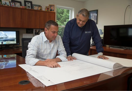 Eastern Shore Heating & Air Conditioning, is an over 40-year-old, family-owned firm in Brick that installs, repairs, services, and maintains all types and brands of heating, air conditioning, and ventilating equipment. John Homiek Jr., president with his father John Homiek Sr., principal in the office. Brick, NJFriday, November 22, 2019