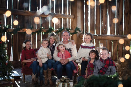 "Natalie MacMaster and Donnell Leahy lead ""A Celtic Family Christmas"" Dec. 3 at the Flynn Center."