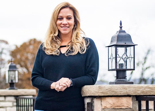 Southeastern High School alum Lauren Bell started coordinating weddings at Bell Manor, a family owned estate, in 2018 after helping out a friend and now holds the title of wedding coordinator.